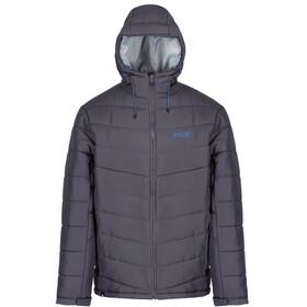 Regatta Nevado II Jacket Men Seal Grey